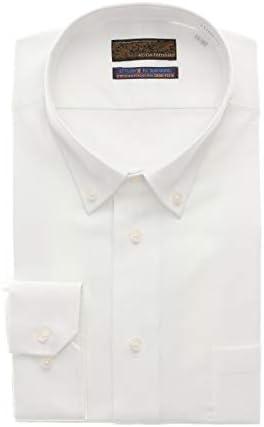[MODA RITORNO] ボタンダウンスタイリッシュワイシャツ オールシーズン用 SWAR1009A