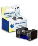 U-print Cdp78 Cd DVD Thermal Printer Ribbon Cassette - Blue -