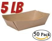paper nacho trays - 9