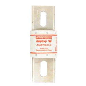 Ferraz Shawmut A50P800-4 Amp-Trap Semiconductor Protection Fuse 800 Amp 500 Volt AC/450 Volt DC - Ferraz Semiconductor Fuses