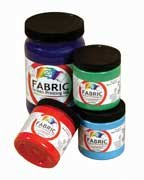 Textile Ink (Speedball Art Products Fabric Screen Printing Ink, 8-Ounce, Peacock Blue)