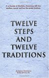 Twelve Steps and Twelve Traditions, , 0916856305