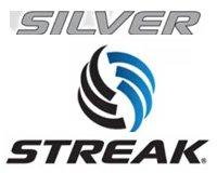 Silver Streak 04-724 Pal Nut 7/16In ()
