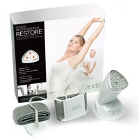 Tanda Professional Restore Light Therapy Treatment