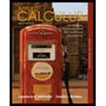 Applied Calculus, Laurence D. Hoffmann and Gerald L. Bradley, 0072994401