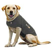 Thundershirt for Dogs (X-Large Grey), My Pet Supplies