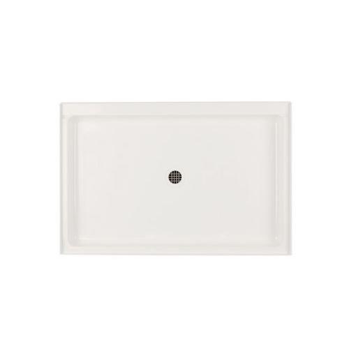 Single Threshold Shower Floor - 4