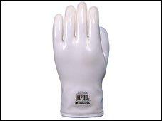 ダイローブ耐熱用手袋 H200 S B00UA9BWQ2