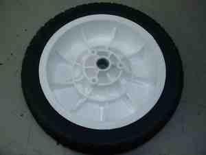 Lawn-Boy 684777 Lawn Mower Wheel Genuine Original Equipment Manufacturer (OEM) Part
