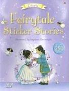 Download Fairytale Sticker Stories: Combined Volume pdf epub