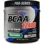ANSI Instantized BCAA 12400 – Watermelon Review
