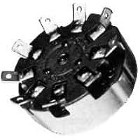 Ohmite 312-6 Switch Rotary