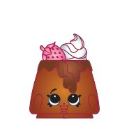 Shopkins Season 2 040 Choco Lava