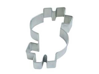 Dollar Sign Cookie Cutter by CK Products ()