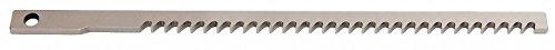 Keyway Broach,W 10mm,Cut L 5-5/16 In by HASSAY SAVAGE CO.