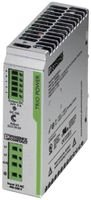 AC/DC DIN Rail Power Supply (PSU), 1 Output, 120 W, 24 VDC, 5 A