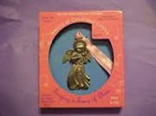 product image for Gloria Duchin Singing a Song of Cheer Ornament