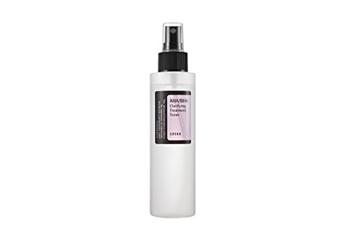 COSRX AHA|BHA Clarifying Treatment Toner, 150ml