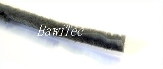 BawiTec Brosse 10 m 17 x 20 mm auto-adh/ésive 2.49 EUR//m