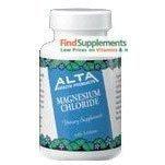 Alta Health Magnesium Chloride Tabs 100 tab ( Multi-Pack) by Alta Health