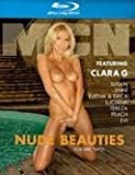 Nude Beauties Vol.2 (Blu-Ray) [Import anglais]