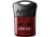 APACER AH157 16GB 3.0 Flash RED (Pack of 4) ()