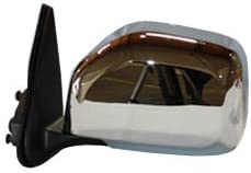 TYC 5290132 Toyota Tacoma Driver Side Power Non-Heated Replacement Mirror