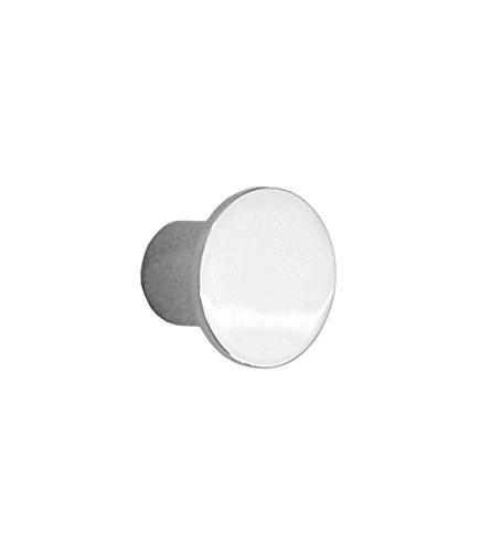 (Smedbo SME YK3455 Towel Hook Single, Polished Chrome)