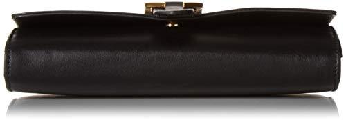Bag Black Crossbody Kayden Cole Leather SMARTHPHONE Haan HzwXxPqFY