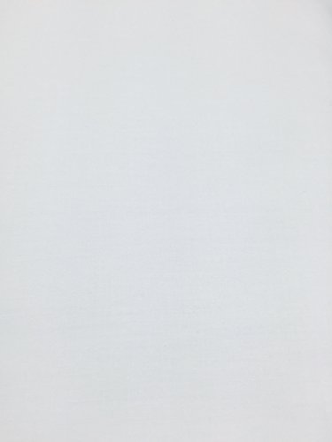 5 Yard Bolt White Broadcloth Fabric -
