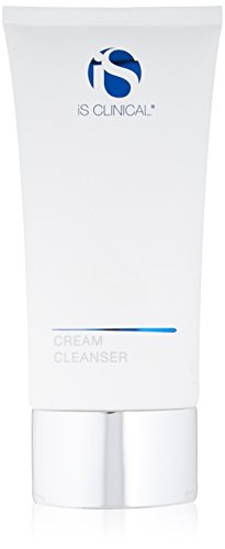 iS CLINICAL Cream Cleanser, 4 fl. (Clinical Cleanser)