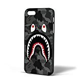 Bape Shark Black Army Pattern for Iphone Case - Best Reviews Guide