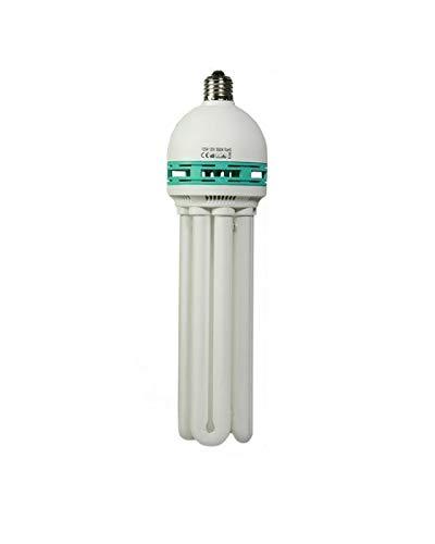 HIGH POWER GROW LIGHT 105 Watt Compact Fluorescent CFL Grow Light Perfect Daylight Grow Light Compact Fluorescent Plant Grow Lights 105Watt