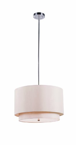 Trans Globe Lighting PND-802 TP Indoor Schiffer 18