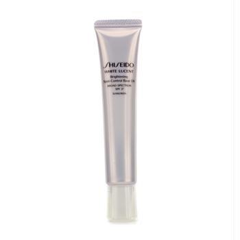 Shiseido White Lucent Brightening Spot Control Base UV SPF37 - Pink - 30ml/1.1oz