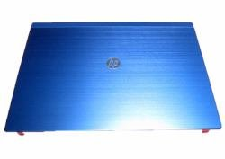 HP 606970-001 Display cover (Blue) - For use with NON touch-screen models - Includes logo by HP