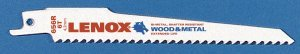 6 x 3/4 x .035 x 6TPI Bi-Metal Recip Blades 50/BX Fast cutting. Roughing-in work & nail-embedded wood by Lenox