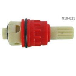 PRICE PFISTER Hot Water Stem Valve 910-031 - Price Pfister Plumbing