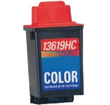 - ~Brand New Original OEM LEXMARK 13619HC INK / INKJET Cartridge Tri-Color