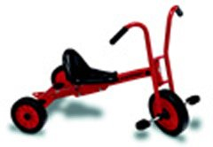 * TRICYCLE BIG 11 1/4 SEAT by MotivationUSA