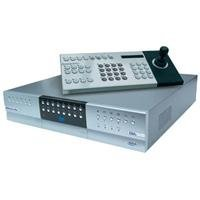 Dedicated Micros 9 CHANNEL 500 GIG DVR - (Dedicated Micros Dvrs)
