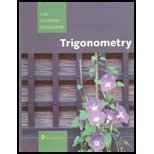 Trigonometry - Nasta Edition (9th, 08) by [Hardcover (2008)] ebook