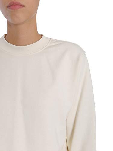 Algodon Sudadera 4c371007b2106 Wang Mujer Blanco Alexander wqxIaR1I