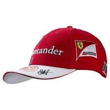 2017 Sebastian Puma Vettel Moto F1 Casquette Auto Et Ferrari dAqWzXz