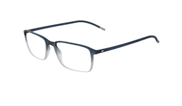 Eyeglasses Silhouette SPX Illusion Full Rim 2912 8510 Warm Grey 53//17//140 3 piec