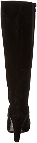 Mujer Gabor 17 Negro Basic Gabor Shoes para Schwarz Botas XrfXq