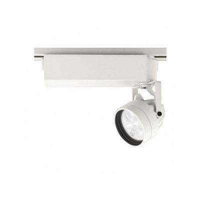 LEDスポットライト ハロゲン(JR)12V-50Wクラス 電球色 配光角20°オフホワイト 連続調光タイプ(調光器別売)   B07RZPGMSQ