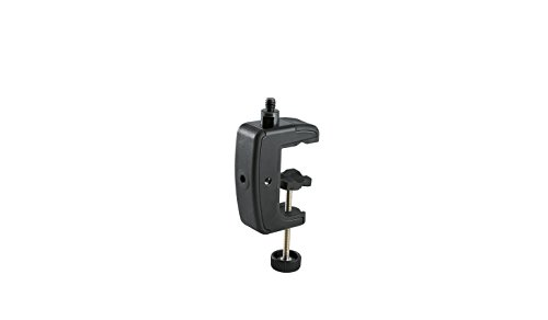 "K & M 23720.500.55 Table Clamp, 5/8"" Threaded Connector"