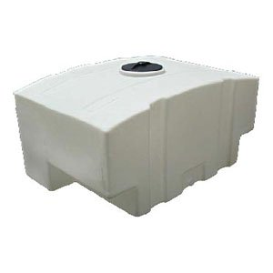 Detail King Water Tank For Full Size Pick Up Beds - 180 Gallon