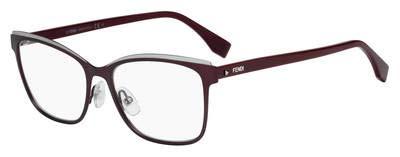 Eyeglasses Fendi Ff 277 0LHF Opal ()